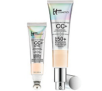 IT Cosmetics Full Coverage Physical SPF 50 CC  Cream Face & Eye Duo - A266441