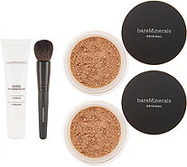 bareMinerals Super-Size Original Foundation Kit - A307541