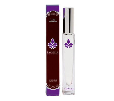 LAVANILA The Healthy Fragrance Rollerball, 0.33oz