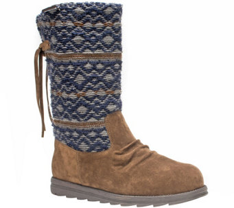 MUK LUKS Women's Barbara Boot - A337741