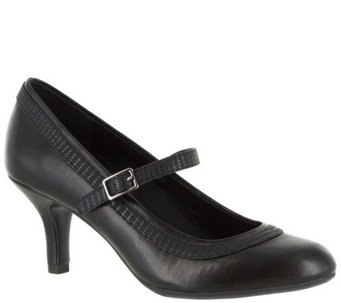 Easy Street Mary Jane Pumps - Cecilia - A340841