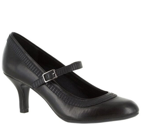 Easy Street Mary Jane Pumps - Cecilia