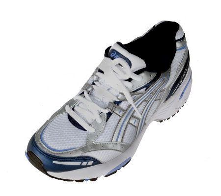 Asics Athletic Walking Shoes with Gel Cushioning