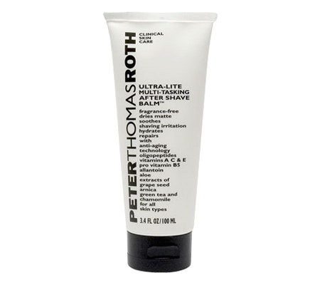 Peter Thomas Roth Ultra Lite Multi-tasking After Shave Balm