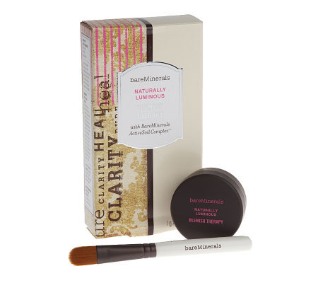 bareMinerals Skincare Blemish Therapy