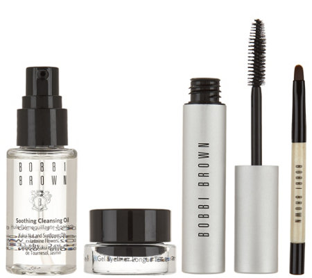 Bobbi Brown Line & Define 4-piece Kit