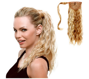 "Hairdo 18"" Beach Curl Pony - A326242"