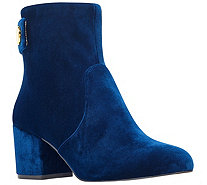 Nine West Booties - Quarryn - A359842