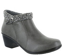 Easy Street Ankle Boots - Dawna - A362942