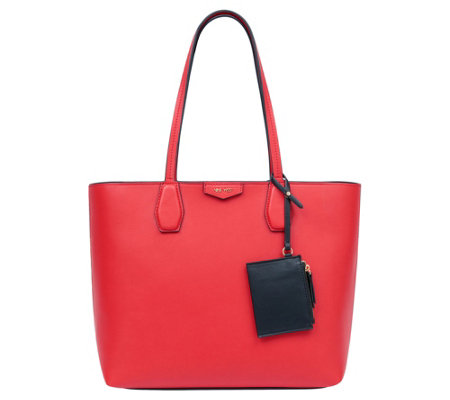 Nine West Tote - Caden
