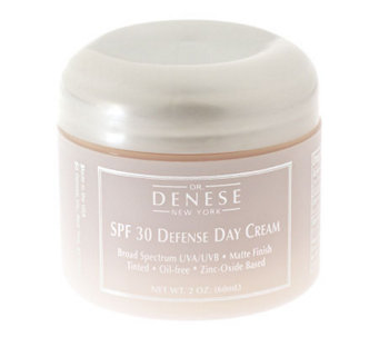 Dr. Denese SPF 30 Defense Day Cream 2.0 oz. - A68642