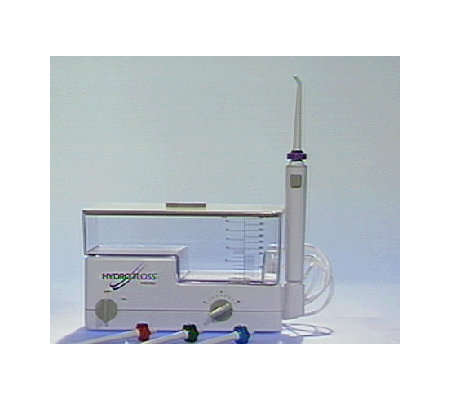 Hydromagnetic Oral Irrigator 12