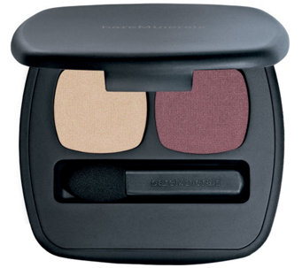 bareMinerals Ready 2.0 Eyeshadow Duos - A220543