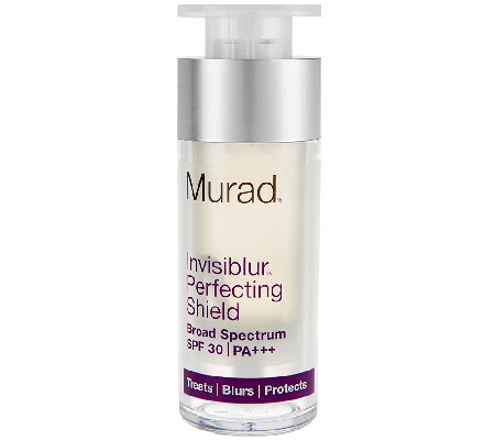 Image result for Murad Invisiblur SPF