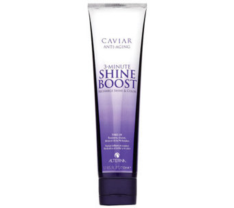 Alterna Caviar 3-Minute Shine Boost - A330443