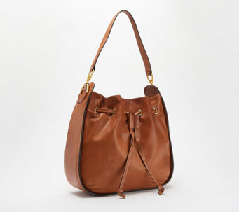 79ea0cec5 Frye Leather Ilana Hobo Handbag - A351743