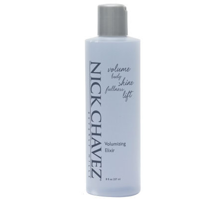 Nick Chavez Volumizing Elixir - 8 oz