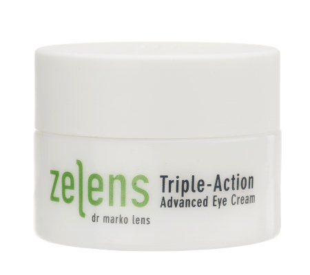 SPACE.NK Zelens Triple Action Eye Cream .5oz