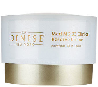 Dr. Denese Super-Size Med MD 33 Night Cream, 3.4 oz. - A271944