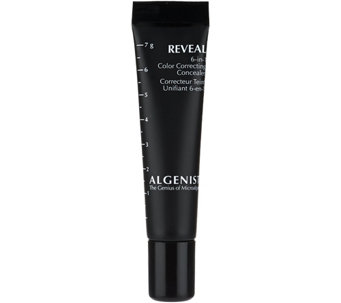 Algenist REVEAL 6-in-1 Color Correcting Concealer - A278344