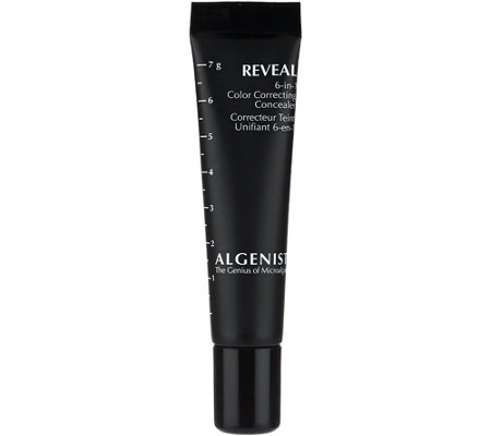 Algenist REVEAL 6-in-1 Color Correcting Concealer