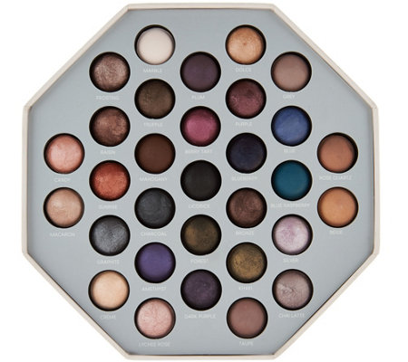Laura Geller 31 Days of Baked Eyeshadow Palette Volume 2