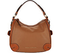 Dooney & Bourke City Side Pocket Hobo - A292944