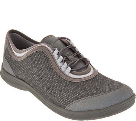 CLOUDSTEPPERS by Clarks Bungee Slip-on Sneakers - Dowling Pearl