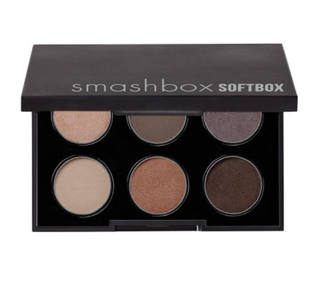 smashbox Softbox Eye Shadow Palette