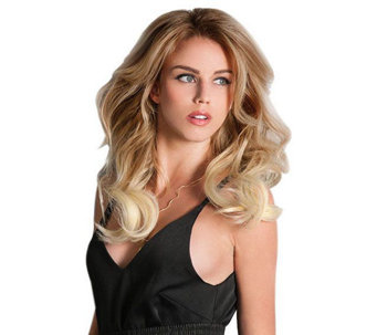 "Hairdo 16"" Ombre Clip-In Extension - A327444"