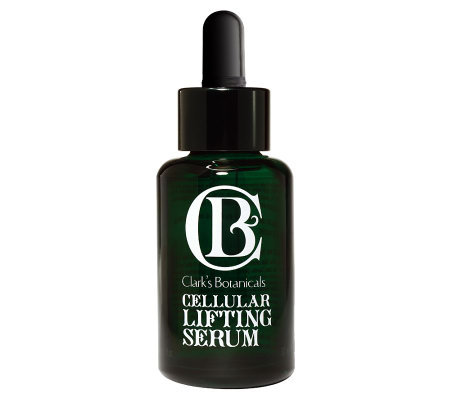 Clark's Botanicals Cellular Serum