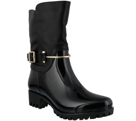 Spring Step Water Resistant Rain Boot - Coldin