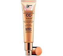 IT Cosmetics Your Skin But Better CC+ Bronzer w/ SPF 50 - A361844