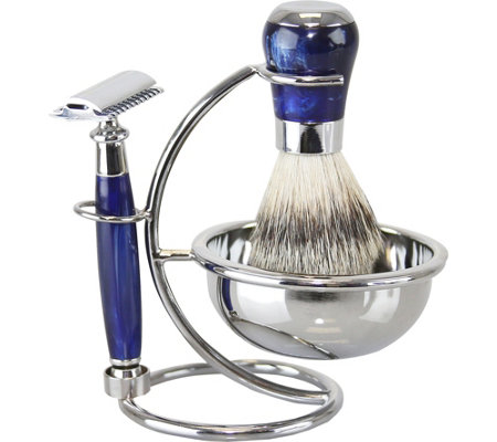 Van Der Hagen Night Star Shave Set