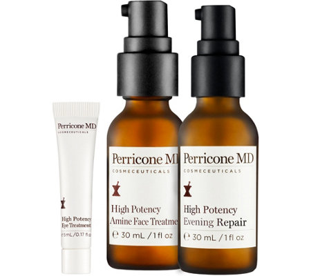 Perricone MD High Potency Kit
