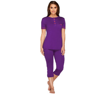 Cosabella Dream Jersey Knit Pajama Set - A266245