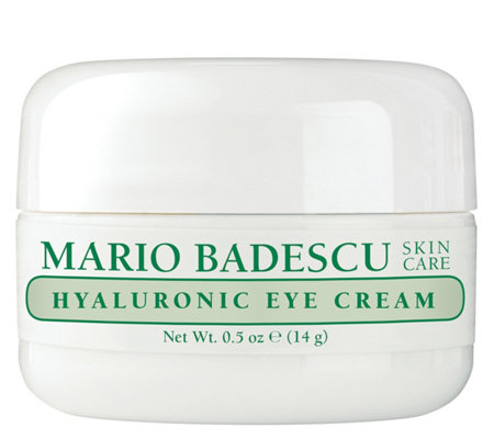 Mario Badescu Skin Care Hyaluronic Eye Cream