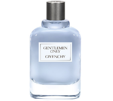 Givenchy Gentlemen Only Eau de Toilette, 3.3 oz