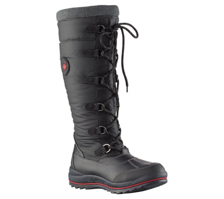 Cougar Waterproof Winter Boots - Canuck