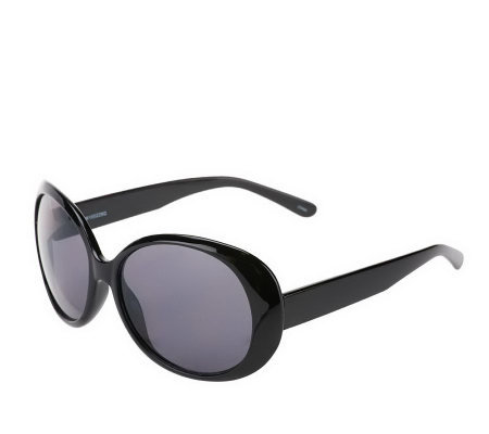 Chic Sunglasses with Case by VT Luxe