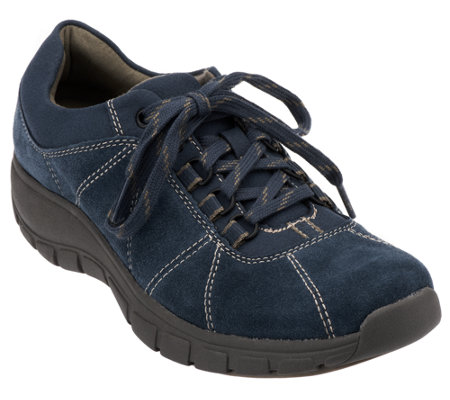 Clarks Lace-up Shoes - Triumph Film