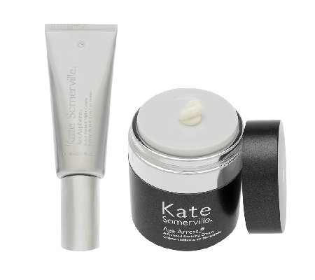 Kate Somerville Wrinkle Release RetAsphere & Age Arrest Face Cream