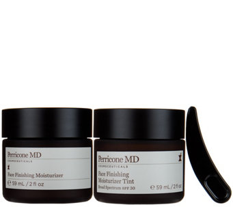 Perricone MD Face Finishing Moisturizer Day & Night Duo - A277746