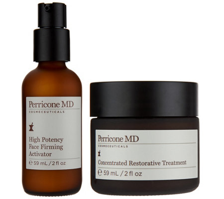 Perricone MD Dynamic Wrinkle Fighting Duo