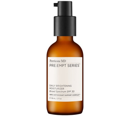 Perricone MD Pre:Empt Daily Brightening Moisturizer SPF 30