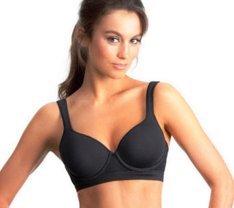 Le Mystere Energie Sport Bra - A324046