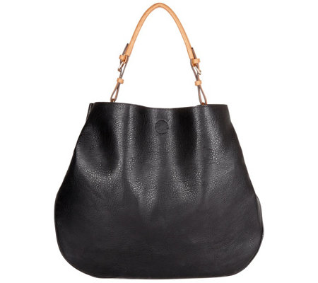 Sole Society Oversized Shoulder Bag - Capri