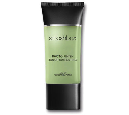 smashbox Photo Finish Color Correcting Primer -Adjust