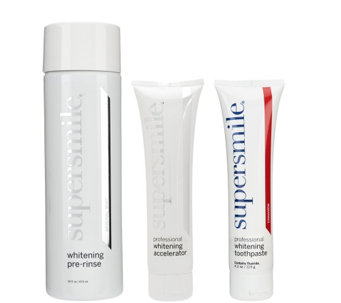 Supersmile Professional 3-pc Whitening System Auto-Delivery - A269047