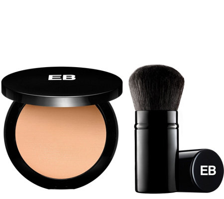 Edward Bess Flawless Illusion Foundation with Brush